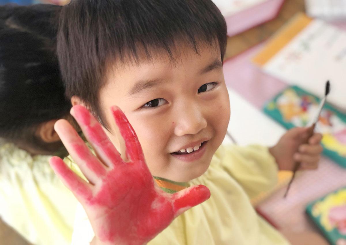 手作りの教育3